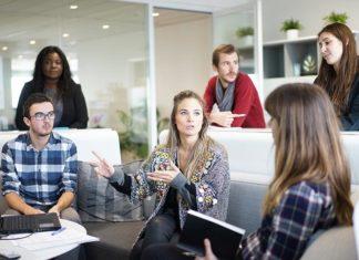 Wsparcie Twojego biznesu – gdzie masz go szukać?