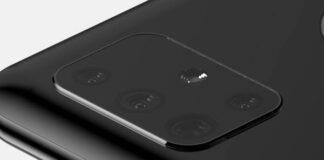 Kilka słów o specyfikacji i ochronie Galaxy A51