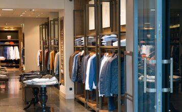 ubrania, zakupy internetowe