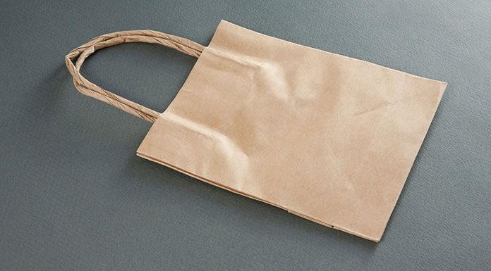 Jakie eko torby papierowe warto kupić