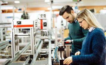 Czy koncepcja Lean Manufacturing może współpracować z ERP
